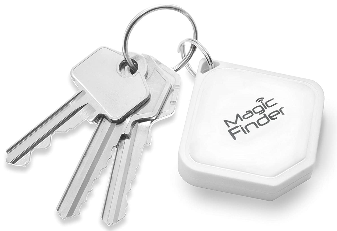 Bluetooth Tracker - Smart Key Finder(Buy 2 FREE SHIPPING)