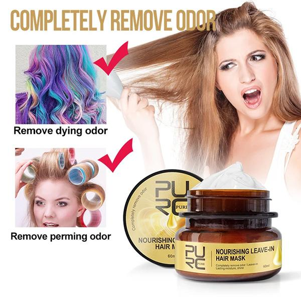 BUY 2 GET 1 FREE - Advanced Hair Root Treatment Cream