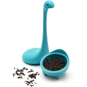 【50% OFF THE TOP 100 ONLY TODAY】The Loch Ness Monster Tea Infuser