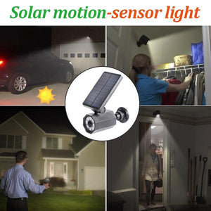 LIMITED QUANTITY 49% OFF-Safe Light Solar