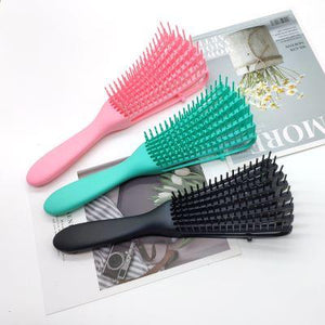 Scalp Massage Comb Hair Brush-Creat your own hairstyles(BUY 2 FREE SHIPPING)