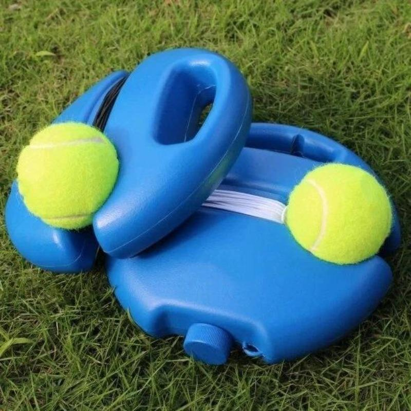 Single Solo Tennis Trainer Tool