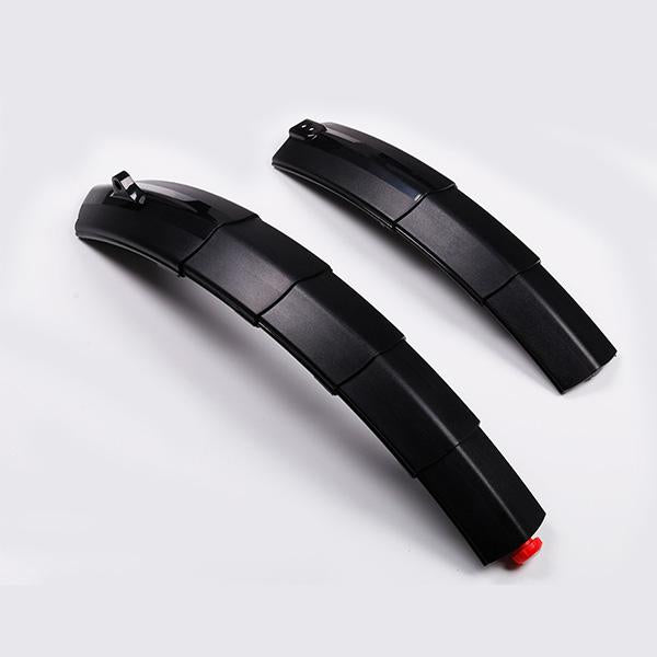Exclusive 50% Off Only For You - Bicycle retractable mudguard with taillights