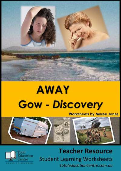 Away - Discovery