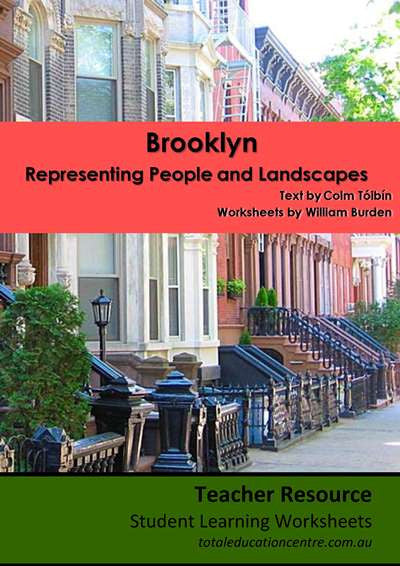 Brooklyn - Representing People and Landscapes