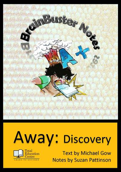 Away - BrainBuster Notes