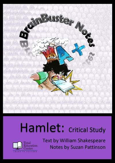 Hamlet - Brainbuster Notes