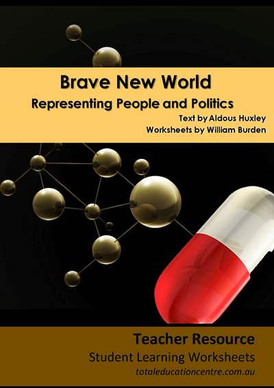 Brave New World - Representing People and Politics