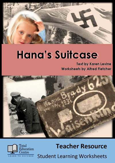 Classroom Activities: Hana's Suitcase