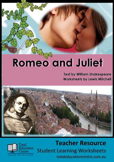 Classroom Activities: Romeo and Juliet