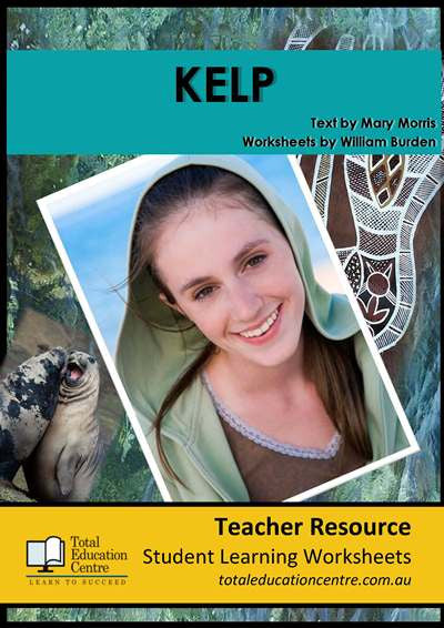 Classroom Activities: Kelp
