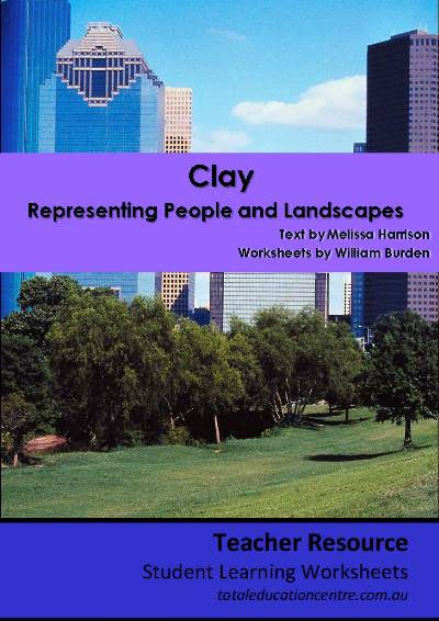 Clay - Representing People and Landscapes
