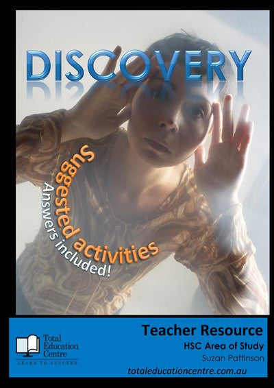 Discovery Teaching Resource unit