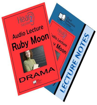Hear2Succeed Drama Ruby Moon Package