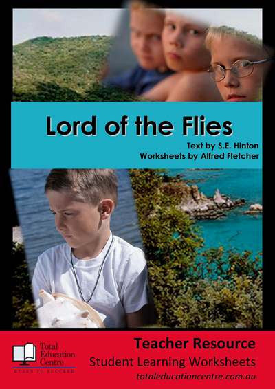 Classroom Activities: Lord of the Flies