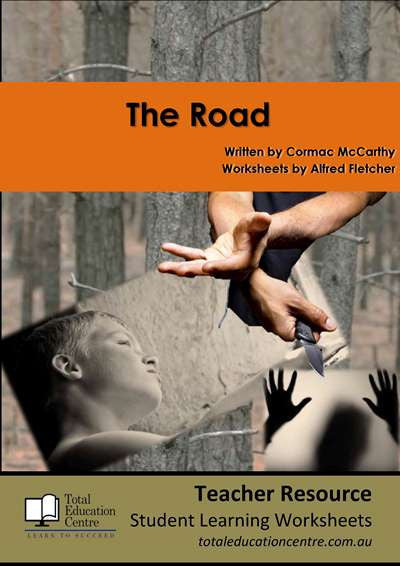 Classroom Activities: The Road