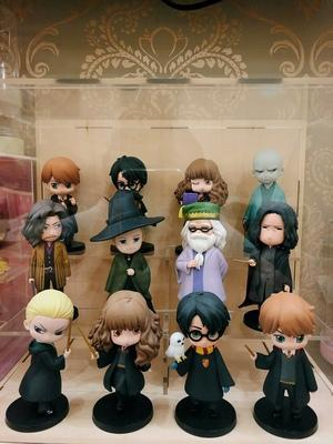 Harry Potter Series  Blind box