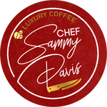 Celebrity Chef Sammy Davis | Coffee