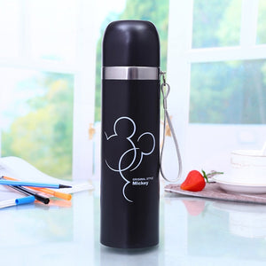 Open image in slideshow, Stainless Steel Thermos Mug
