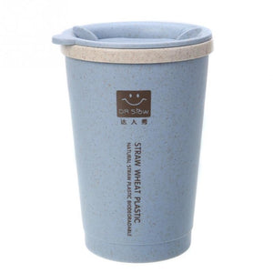 Open image in slideshow, Double Wall Insulated Coffee Mug