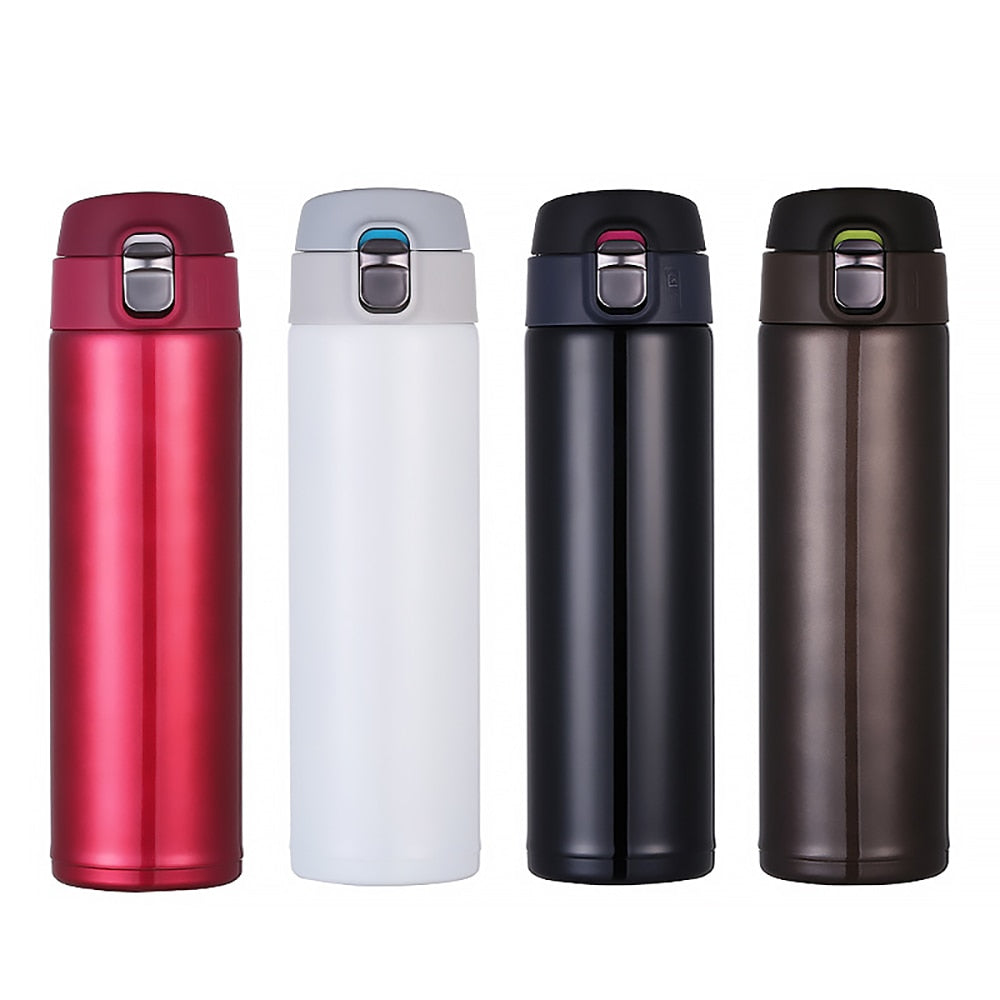 Stainless Steel Vacuum Flasks