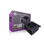 Cooler Master Bronze MWE 500/550/600 Power Supply