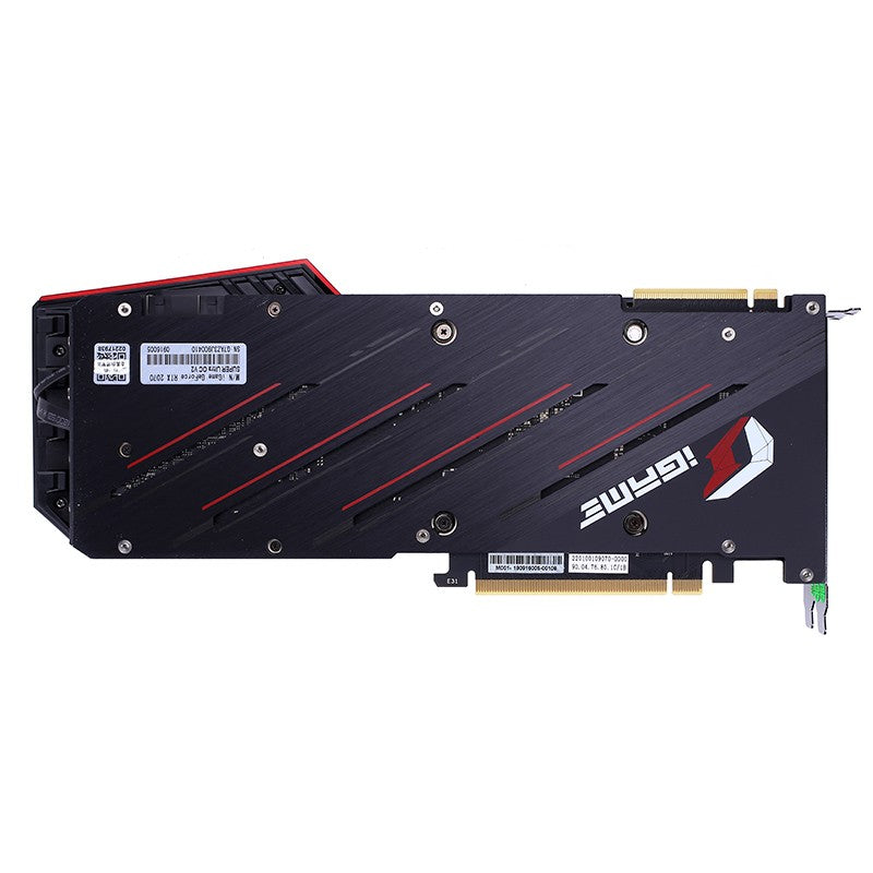 COLORFUL iGame RTX 2070 Super Ultra V2 OC VR-Ready 8G Graphics Card