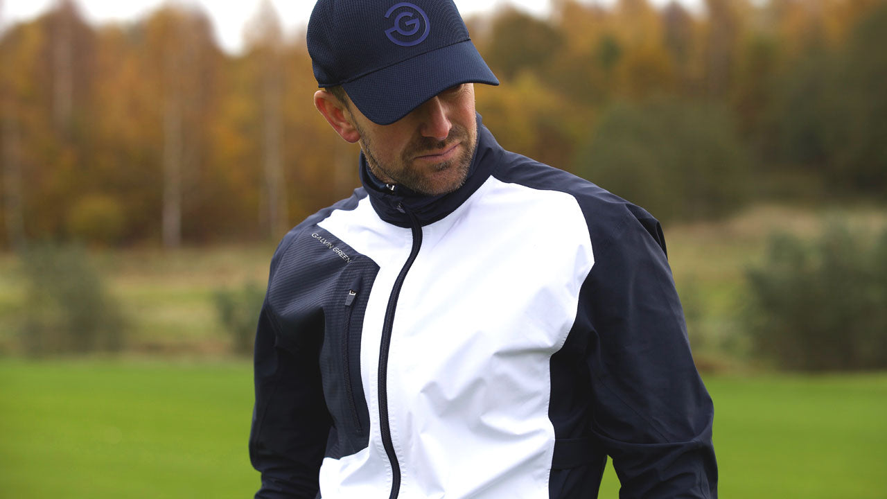 Galvin Green Launch SS19 Collection
