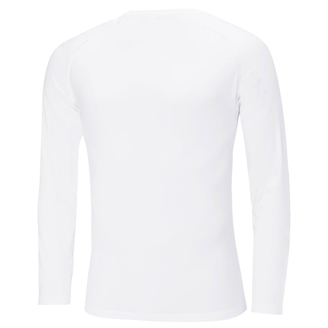 Galvin Green Elmo White Base Layer | Back View of Elmo