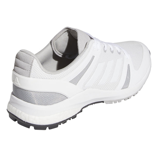 adidas EQT Spikeless Golf Shoes - White/Grey - 2021 | Overview of golf shoes