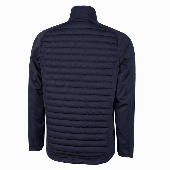 Galvin Green Lanzo Navy Primaloft Jacket | Rear View