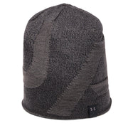 Under Armour 4 in 1 Beanie Black | Under Armour Golf Hats