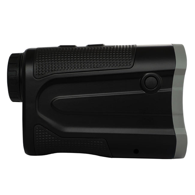 Shot Scope Pro L1 Laser Golf Rangefinder - Black/Grey | Inside View