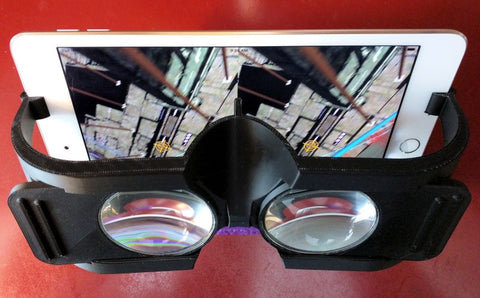 VR Viewer for iPad Mini