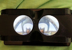 VR Viewer for 2013 Nexus 7