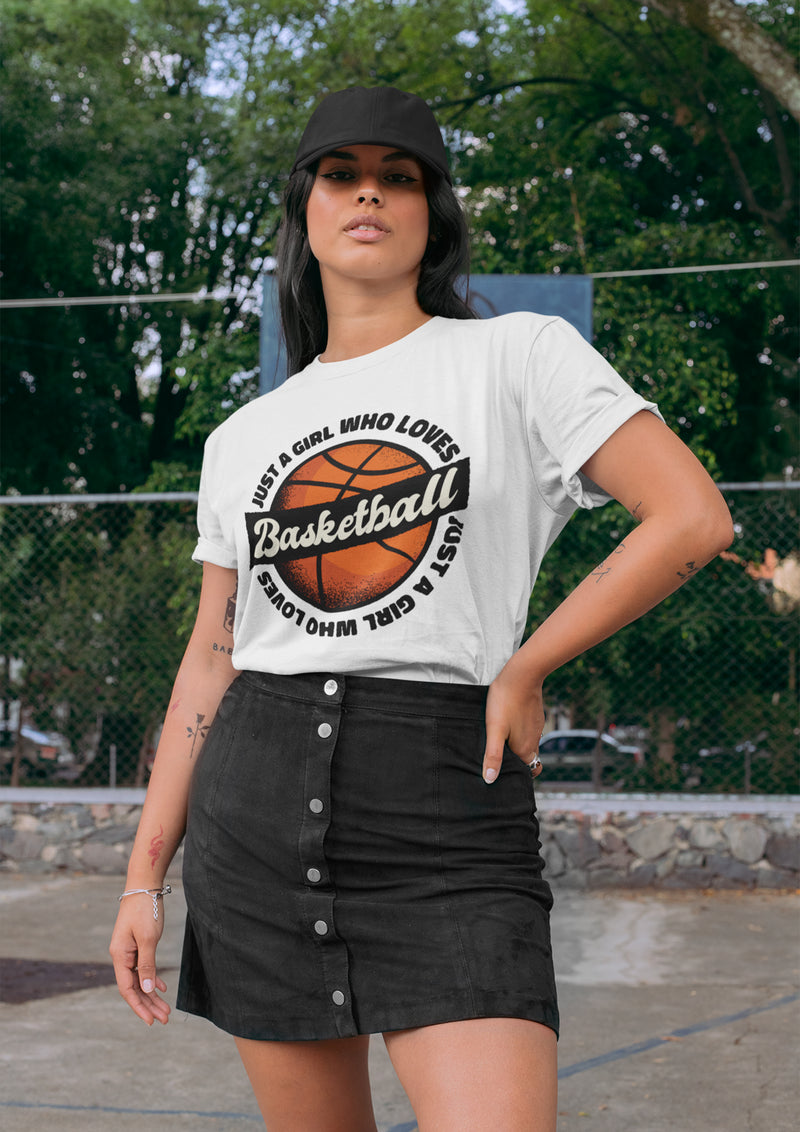 Basketball | Women's T-Shirt
