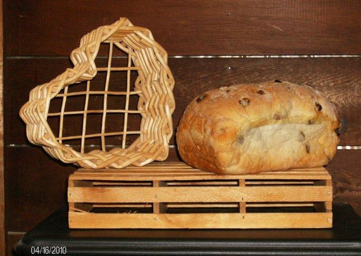Bread - Raisin