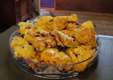 Load image into Gallery viewer, Scones - Blueberry
