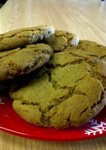 Cookies - Ginger