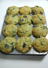 Load image into Gallery viewer, Muffins - Blueberry Orange
