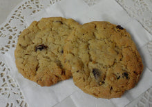 Load image into Gallery viewer, Cookies - Oatmeal Raisin