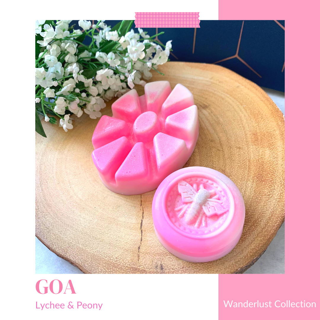 GOA - Wanderlust Collection