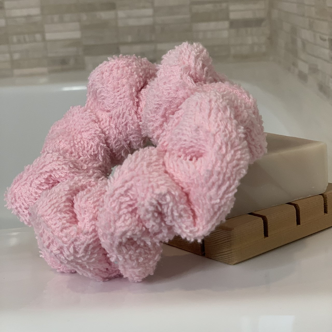 Make Me Blush - Terry Cloth Towel