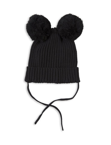 Ear Hat | Black