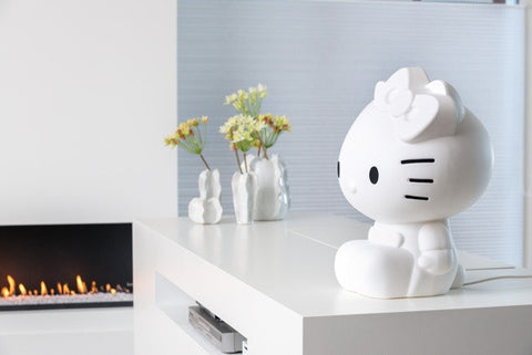 BaseNL Hello Kitty Lamp
