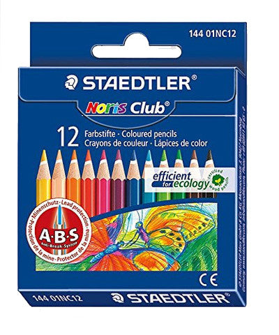 Straedtler Colouring Pencils