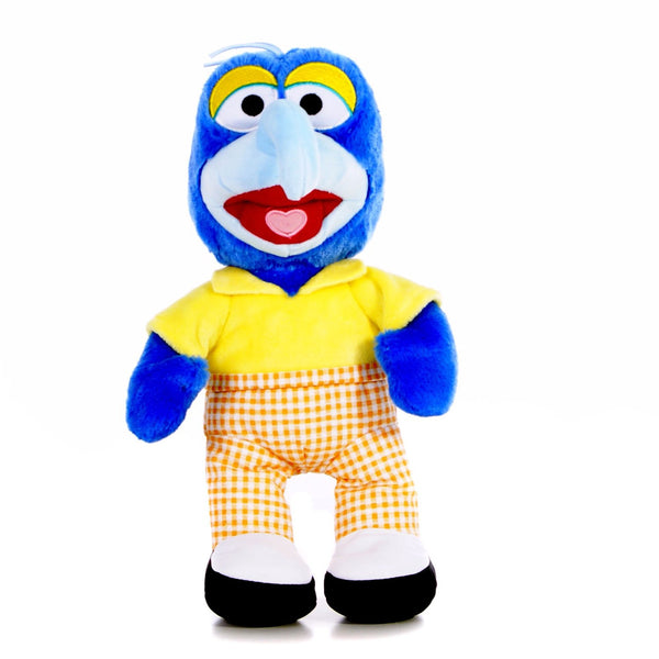 Disney's The Muppets Gonzo Plush Toy