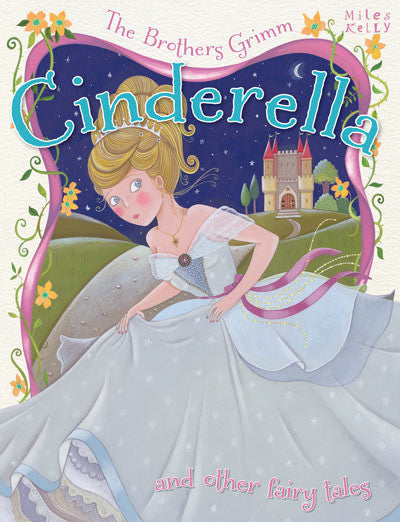 Cinderella | The Brothers Grimm