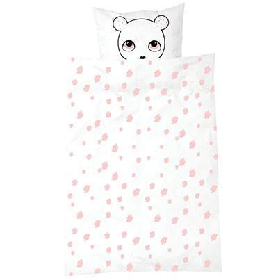 Sleepy Bunty Baby Bedding