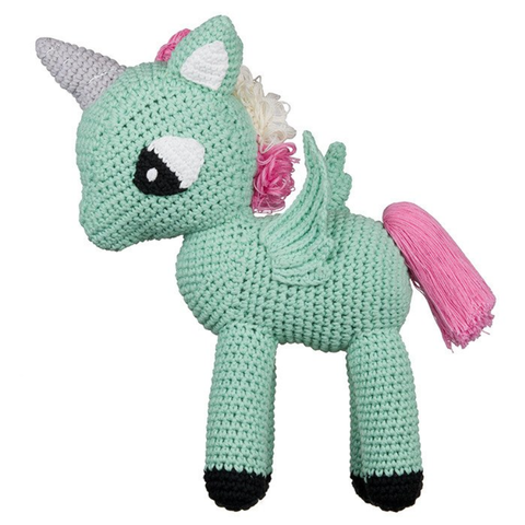 Stella Unicorn Soft Toy